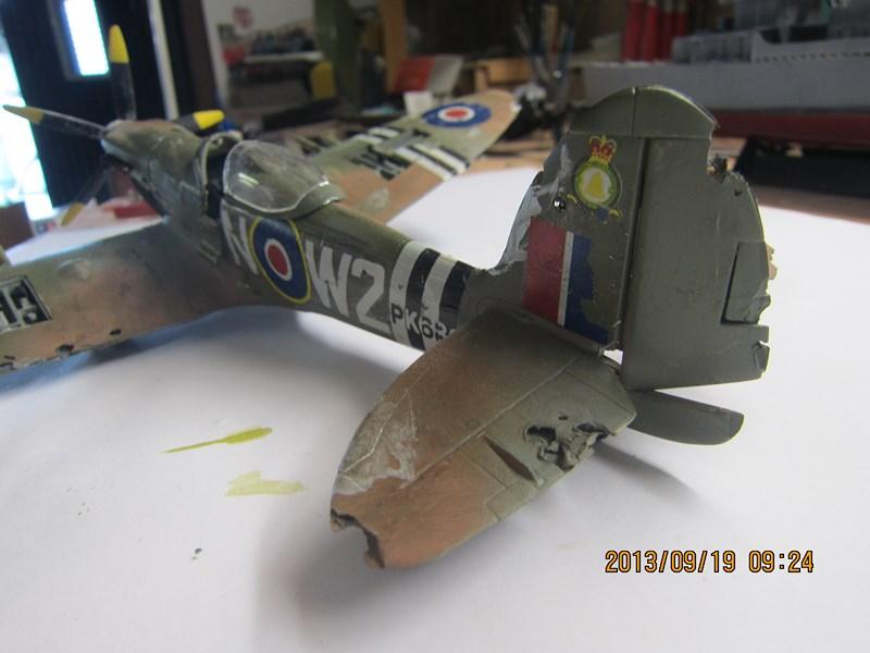 Spitfire au 32 de chez Matchebox 929535IMG1275Copier