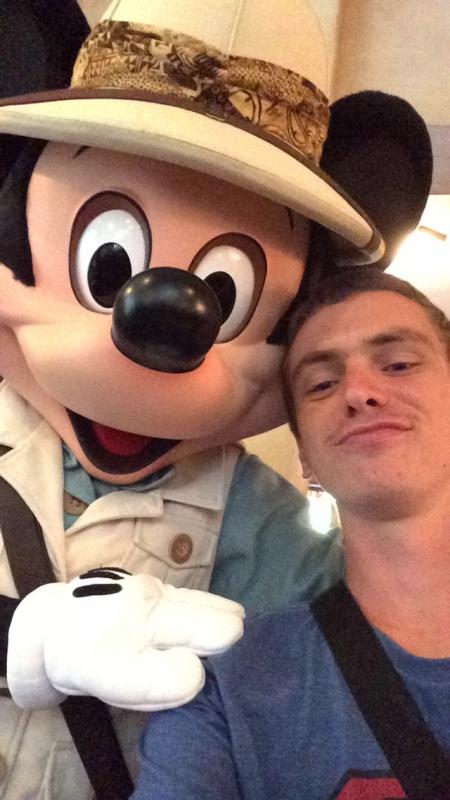 Walt Disney World + Universal Studios + Sea World + Busch Gardens Summer 2014 - Page 6 929580IMG2888