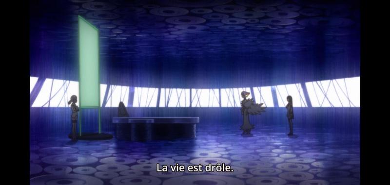 [2.0 ]Synthèse des persos français, belges... dans les comics, les jeux vidéo, les mangas et les DAN!  - Page 3 929692HorribleSubsKilllaKill131080pmkvsnapshot112620140110232131