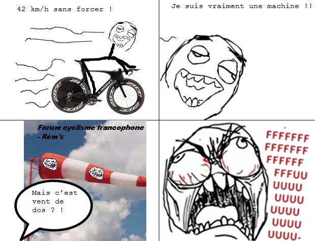 Rage Comics sur le Cyclisme 9300991818