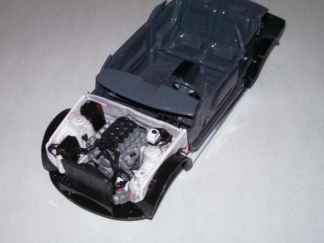 ford mustang 2005 custom  930342photosmustangx2119