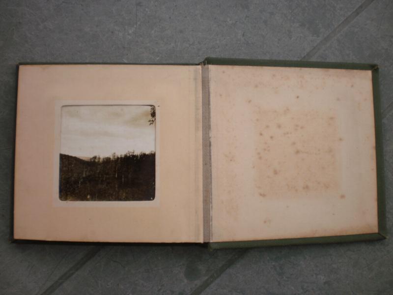 Petit album photos 1ère guerre (A CLOTURER) - ESC 5 931199P3232830