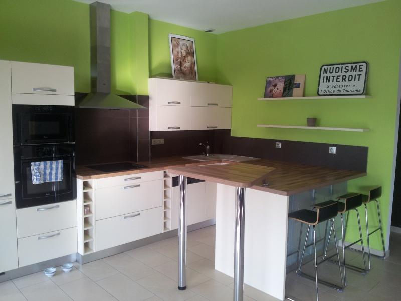 Id e d co pi ce vivre avec cuisine us tapis rideaux - Deco piece a vivre avec cuisine ouverte ...