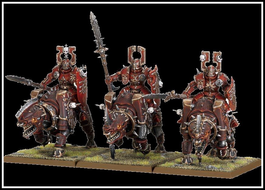 News Warhammer Battle - Page 2 931307ChaosKnights