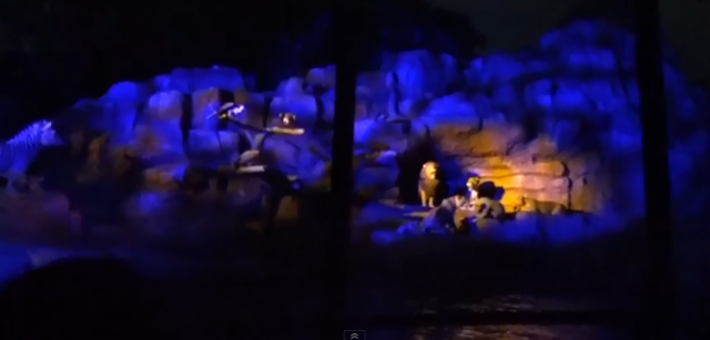 [Tokyo Disneyland] Jungle Cruise : Wildlife Expeditions (8 septembre 2014) 931501ju4