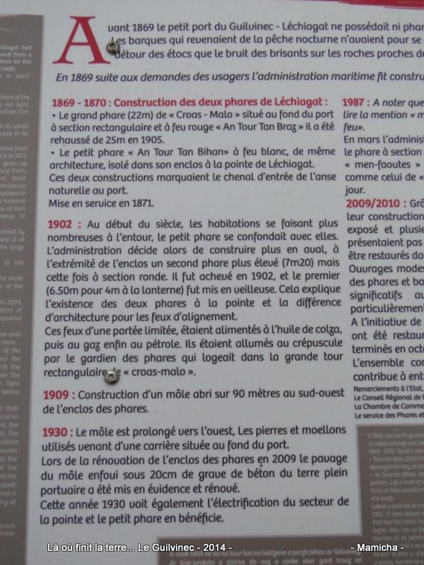 Les phares du Guilvinec/Léchiagat 93171820140326LeGuilvinec49001