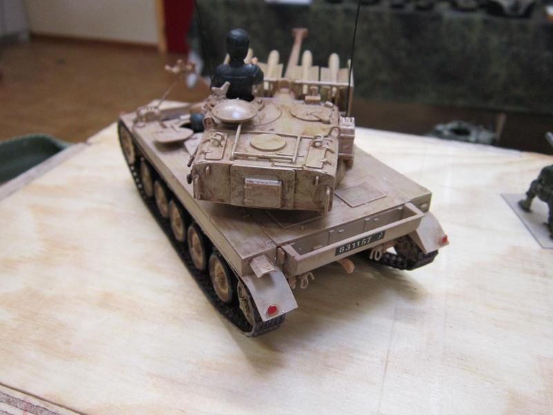 AMX 13 SS 11  Heller au 1/35 931760IMG0538800x600