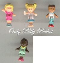 [WISHLIST DOLLYLY] Cupcakes-Mini Lalaloopsy-Cherry Merry Muffin-Polly Pocket-MLP 932144stampinschool