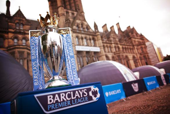 Angleterre - Barclays Premier League 2017 / 2018 932275englishmanrcscPremierLeague