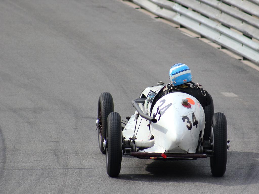 Grand Prix historique de Monaco , 9 au 11 mai 2014 932512IMG6604