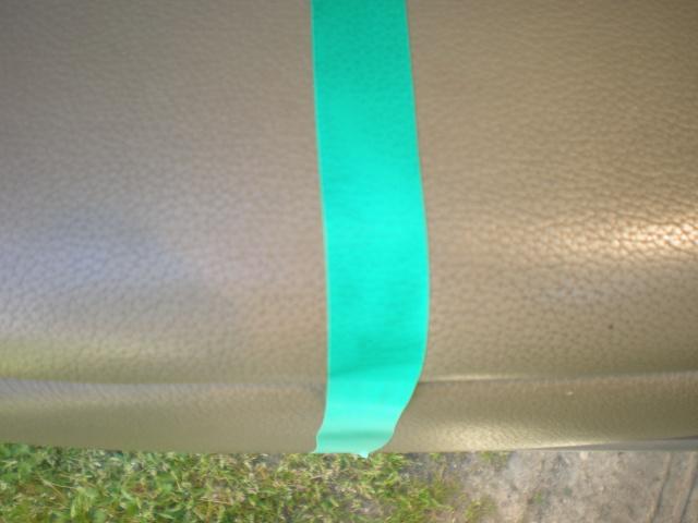 Rénovation/entretien du cuir de vos voitures 933548DSCN9983