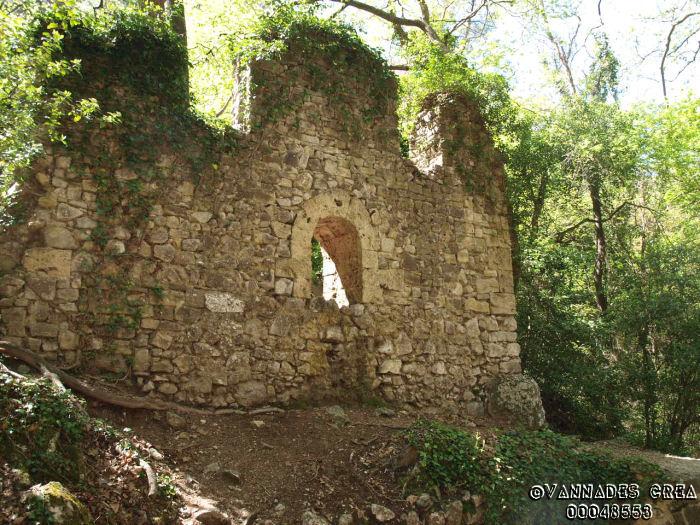 """La Vallée de St Pons """" La Vallée Rose """" à Gemenos Bouches du Rhône ♥♥♥ 93370327"""