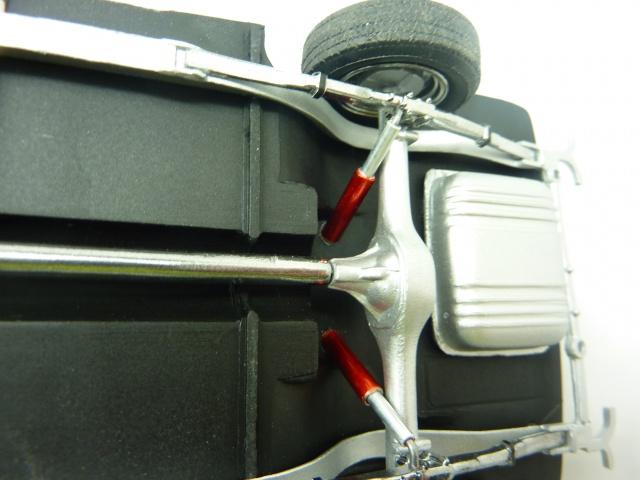 sedan delivery speed shop  934454005