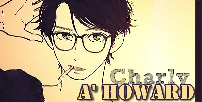 Charly A. Howard