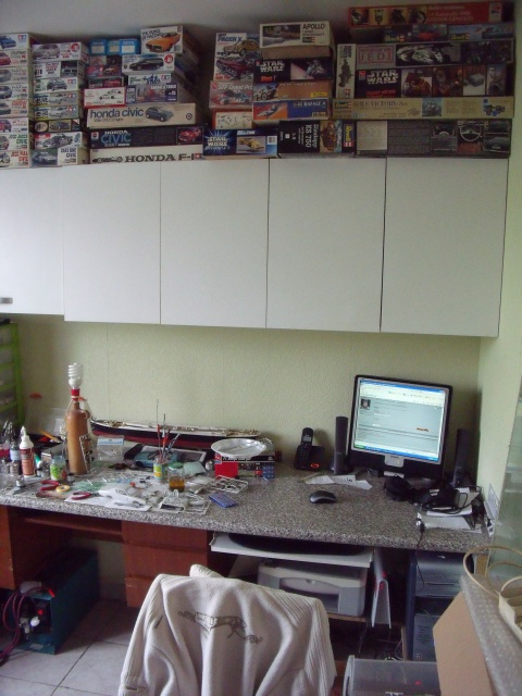 a quoi ressemble votre atelier - Page 2 935524Monmerdier003
