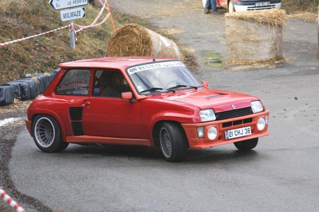 4 et 5 juin rallye matheysine, ouveture en 5 turbo 935584IMG0555