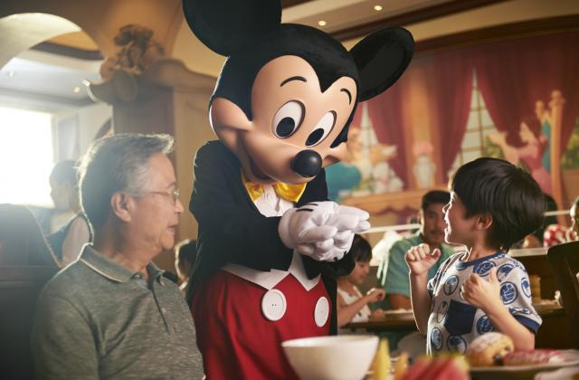 [Shanghai Disney Resort] Le Resort en général - le coin des petites infos  - Page 5 936084w950