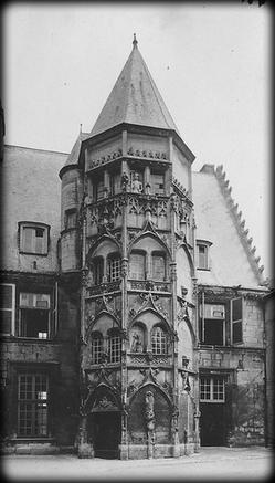Foro : Mairie de Bourges 936260imagemairie