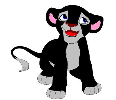 Lionne Noir : Kiara 936351kiaralineartbyxxkillzonexxd4xdfz2