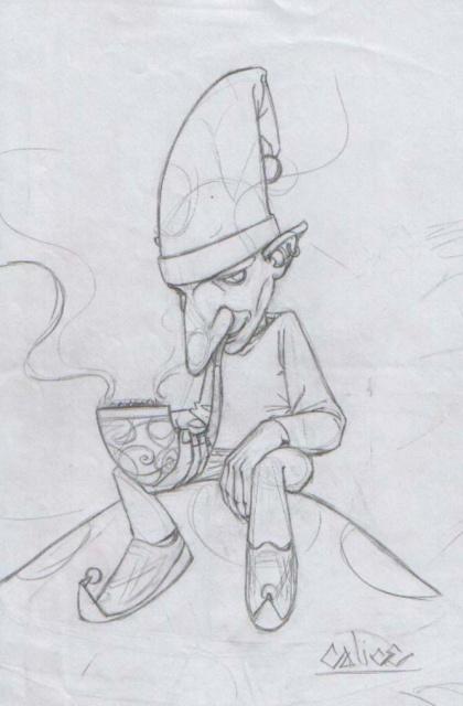 [inspi] Timeline - vos vieux dessins - Page 2 936432image017