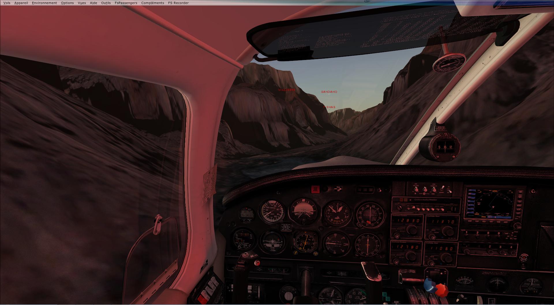 Le Grand Canyon 9366792013618212537598
