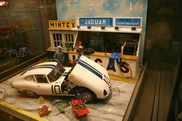 Manoir de l'Automobile et des Vieux Métiers de Lohéac 35550 9369978486451287ee951af0c3b