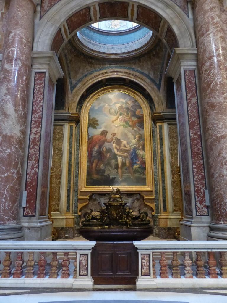 réglage photos d'interieur (musées) 93713319BasiliqueStPierre
