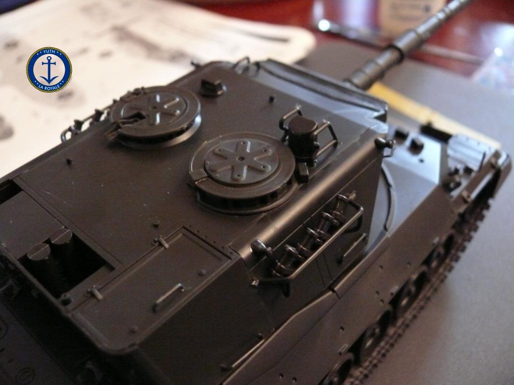 Bundeswehr Leopard 1 A4 937339leoparda428