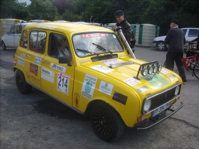 Viking Club 2CV 15éme Rencontre 2012 Domjean (Manche 50420) 937703Jun21621
