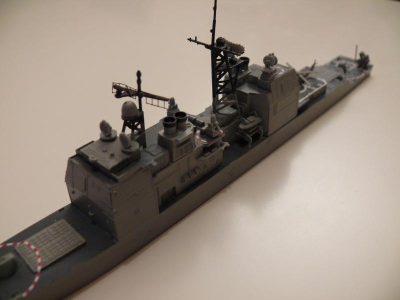 Croiseur US Monterey CG61 937786P1070976