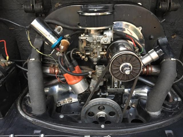 Recherche conseils filtre à air bain d'huile moteur 1600 938476Photomoteur