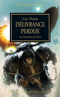 Programme des publications Black Library France de janvier à décembre 2012 938630DelivranceperdueVF200