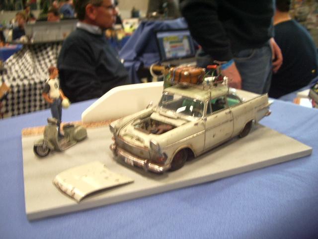 exposition salon de la maquette  a jabbeke en belgique  939340IMGP1471
