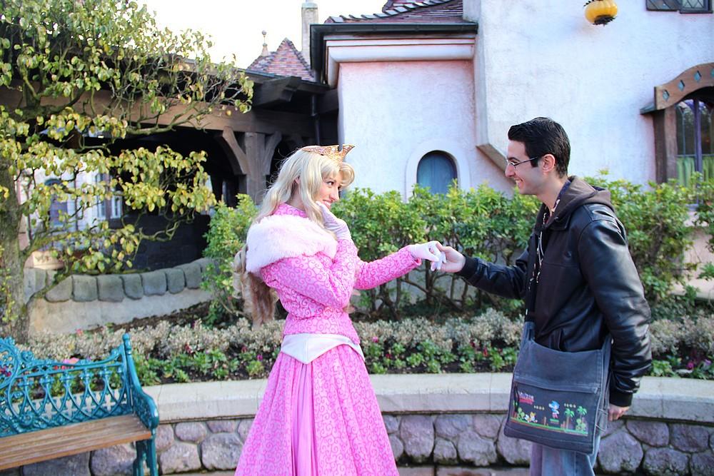 Vos photos avec les Personnages Disney - Page 2 939361IMG7940