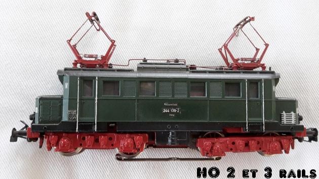 Survol de la production  939684SchnabelMrklinArt3011elektroloke442441392DrR