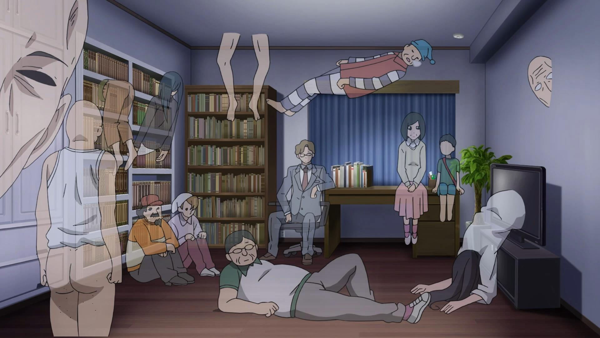 [2.0] Caméos et clins d'oeil dans les anime et mangas!  - Page 9 939783HorribleSubsSaikiKusuonoPsinan041080pmkvsnapshot053020160816225649