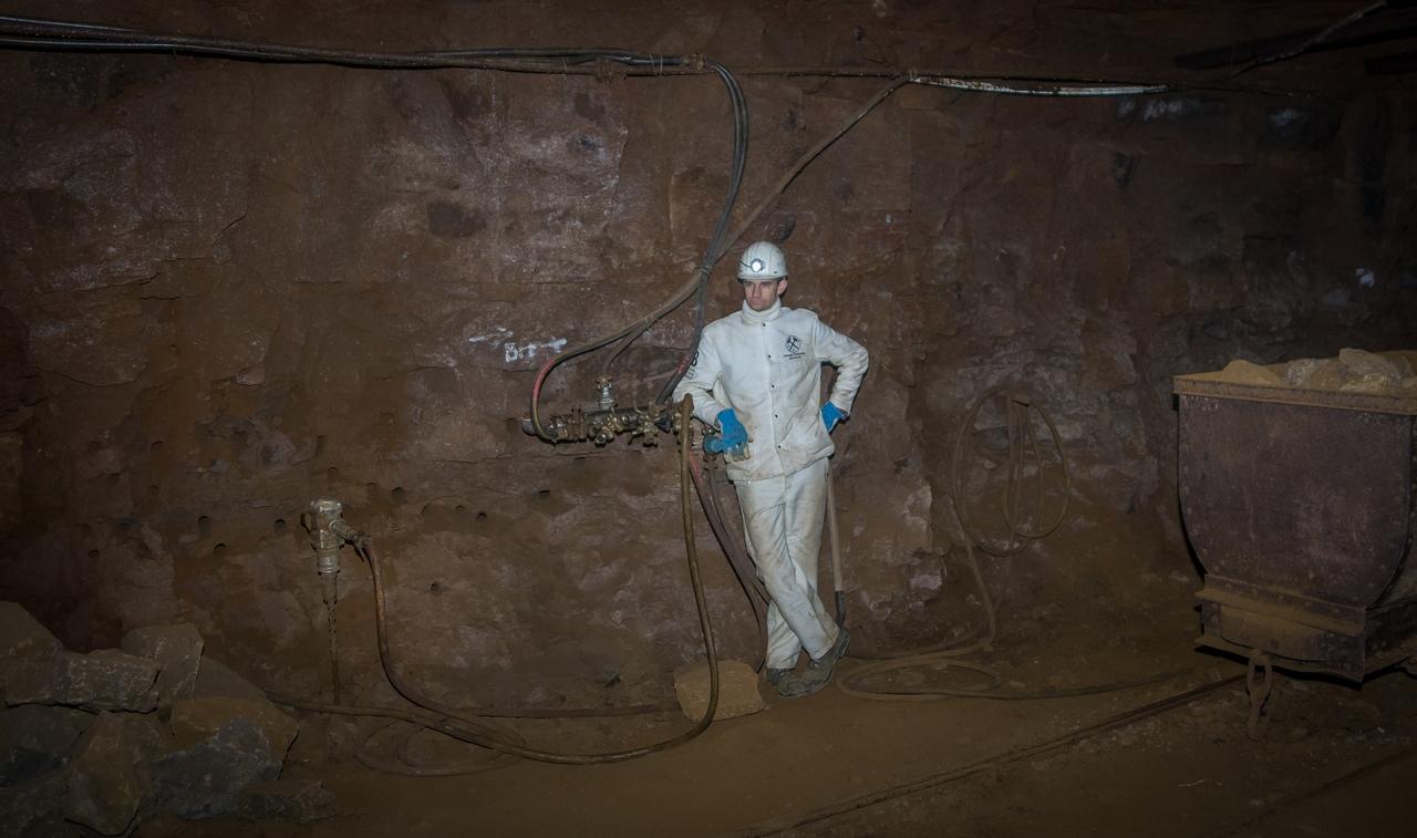 Mine de fer Hussigny Godbrange (54) 1/2 940466IMGP9102