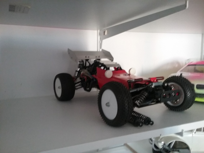 AG Buggy Maurinois le 9/12/16 puis session roulage! 94047320161208113832