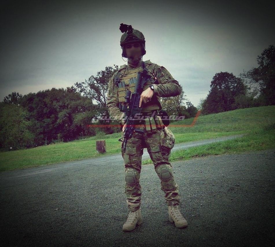 Armée Tunisienne / Tunisian Armed Forces / القوات المسلحة التونسية - Page 9 9410761736255114693644230872277125729568701708420n