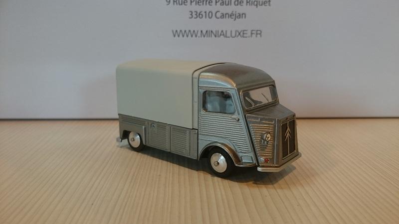 Citroën Type H MINIALUXE d'aujourd'hui 941483DSC0805