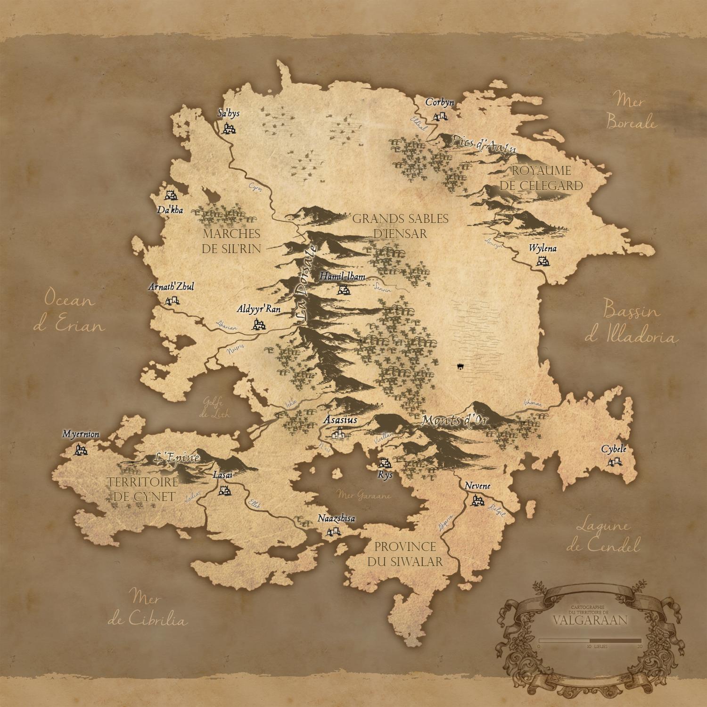 Le Continent de Valgaraan 941828MAGNUSCARTUS