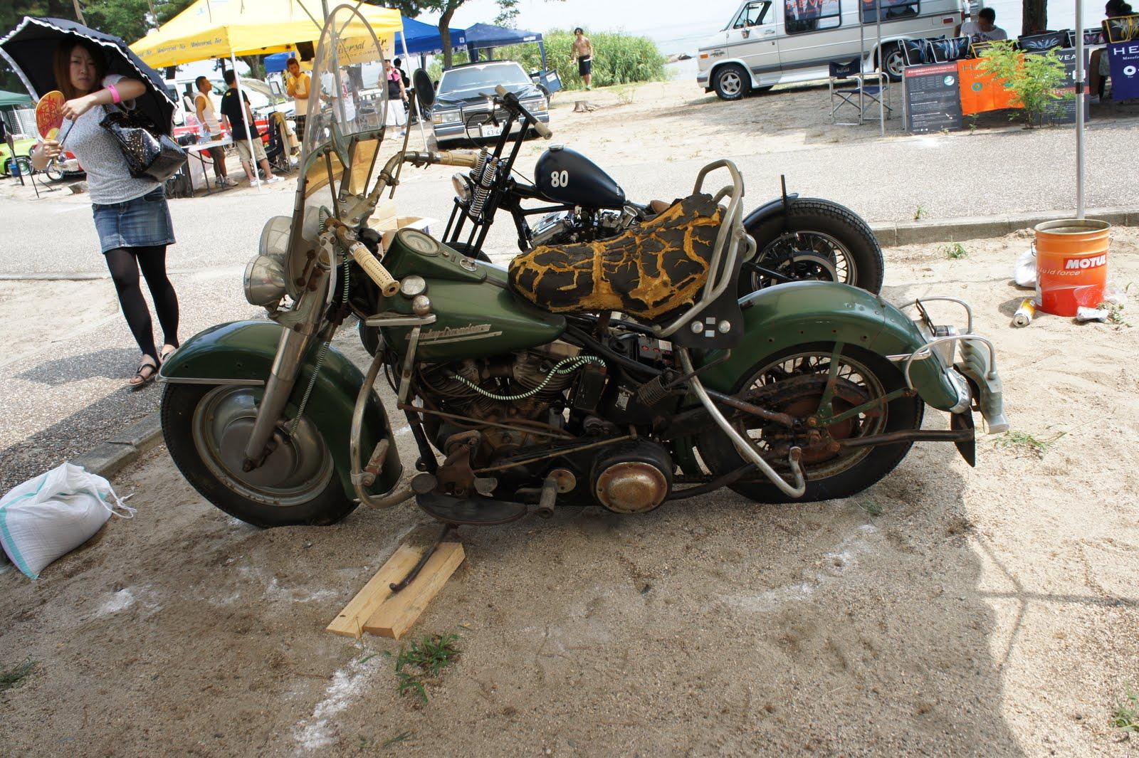 Les vieilles Harley....(ante 84) par Forum Passion-Harley - Page 6 941841DSC00363