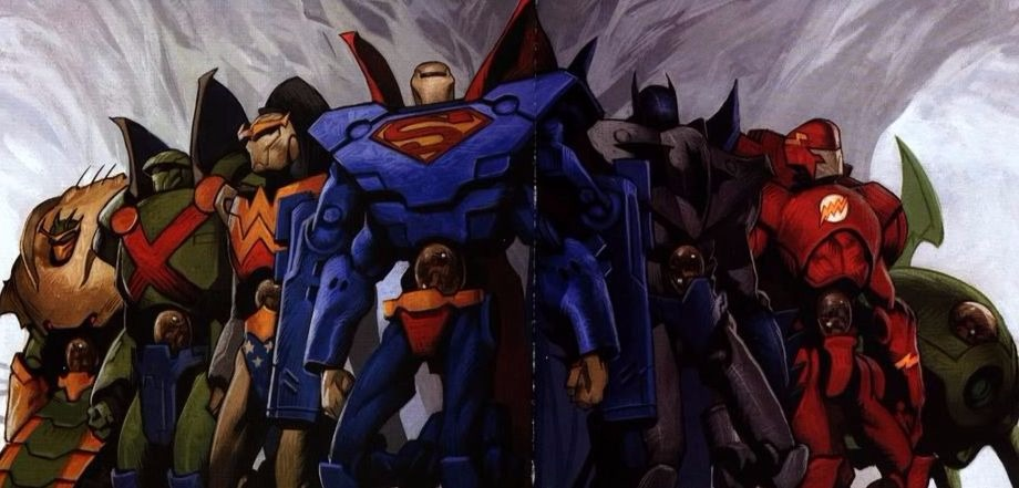 [4ML] Quest for Superman [WW] 9419722360040batmancoldsteel41
