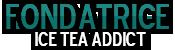 Lady Ice Tea • Sweet Addict