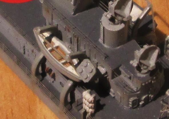 USS Charles F. Adams 1/700 942454IMG0579