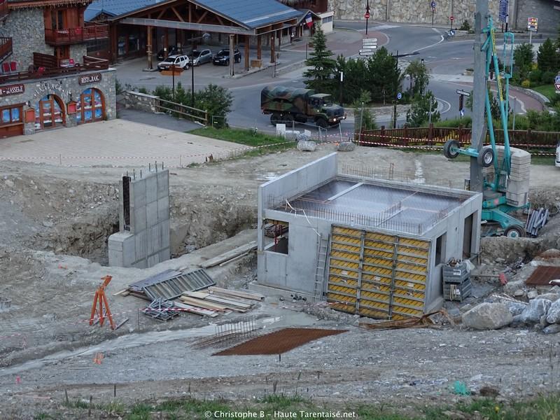 [EK] 2016 : Construction du Télésiège des Almes - Tignes 942816DSC02677new