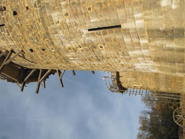 Chantier médiéval de Guédelon 942866IMG5299