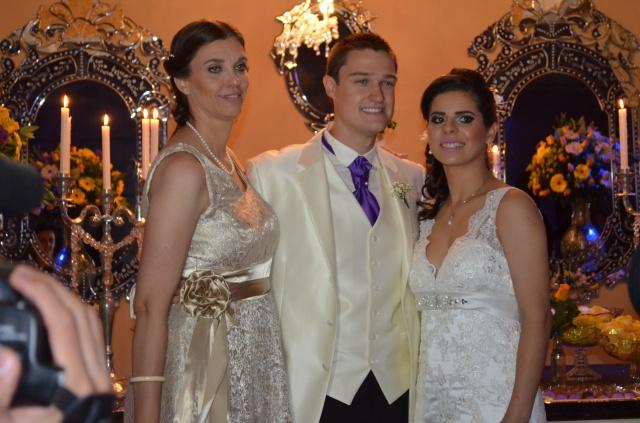 Le mariage de mon fils Nicolas et de ma belle-fille Daniely 942935Moietlesmaris2