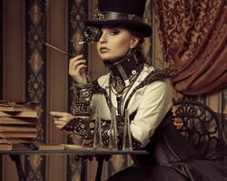 Mélusine Duval - Carnet de bal 9438451233