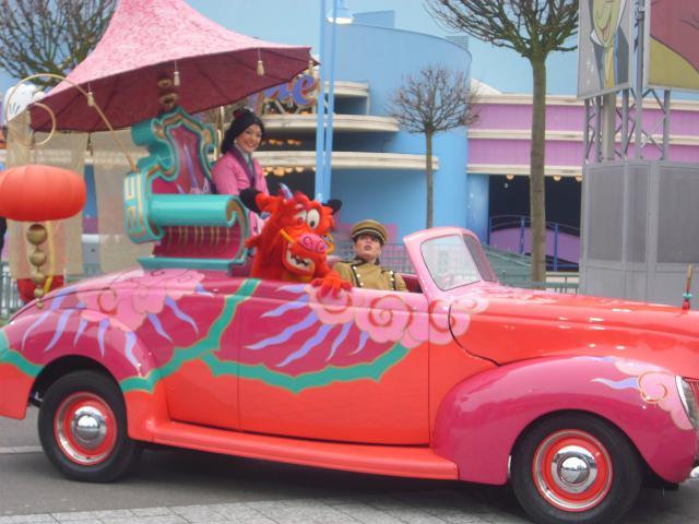 [Disneyland Paris] Premier séjour au DLH (31 janv.-2 fév. 2011) + un anniversaire inoubliable ! - Page 4 943864215